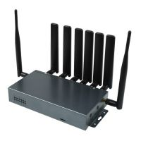 Waveshare SIM8200EA-M2 Industrial 5G Router