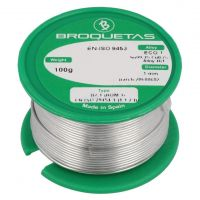 Soldering Wire ECO 1 100g 1mm - Lead Free