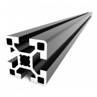 T-Slot 4040 B-Type 500mm - Natural Anodized