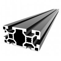 T-Slot 4080 B-Type 250mm - Natural Anodized