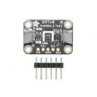 Adafruit Temperature & Humidity Sensor - STEMMA QT / Qwiic - Sensirion SHT40