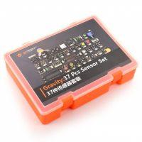 Gravity 37pcs Sensor Kit For Arduino