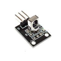 Universal IR Sensor Receiver Module TL1838