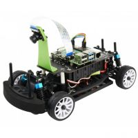 PiRacer Pro High Speed, AI Racing Robot for Raspberry Pi 4