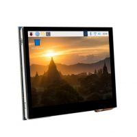 "Pi Display 3.5"" 640x480 IPS Capacitive Touchscreen"