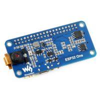 Waveshare ESP32 One - WiFi & Bluetooth Development Board with Camera Module