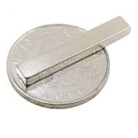 Block Magnet - 30x5x3mm - 1pc