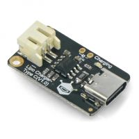 DFRobot Lipo Charger - Type C