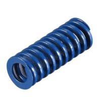Compression Spring Blue - L25mm, 10mm OD, 5mm ID