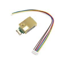 Infrared CO2 Sensor (0-5000 ppm) - MH-Z19B