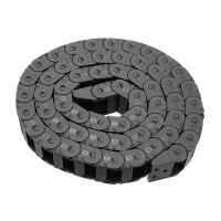 Cable Drag Chain 10x20mm R18 - 1m