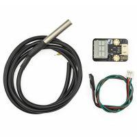 Gravity Waterproof DS18B20 Sensor Kit