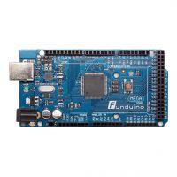 Funduino Mega2560 (Arduino Compatible)