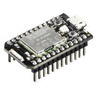 Spark Core with Chip Antenna Rev 1.0