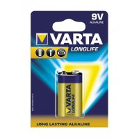 Battery 9V Varta Longlife