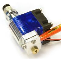 E3D V6 J-head Hotend 1.75mm Filament Bowden Extruder Nozzle 0.4mm