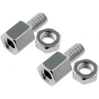 Set of Screws - for D-Sub 4-40
