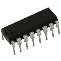4-Bit Binary Counter - 74HC163N