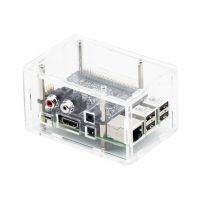 Pi-DAC+ Case (Clear)
