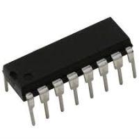 4-Bit Binary Counter - 74HC163N
