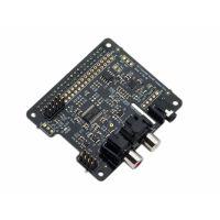Pi-DAC+ Full-HD Audio Card