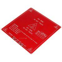 PCB Heatbed MK2B Red