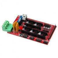 RAMPS RepRap Shield for Arduino Mega