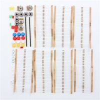 Electronics Base Kit for Beginners