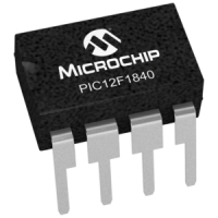 PIC 12F1840 Microchip Microcontroller