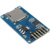 Breakout Board for Micro SD Card Mini