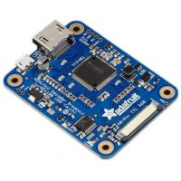 TFP401 HDMI/DVI Decoder to 40-Pin TTL Breakout - With Touch