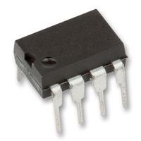 Dual Operational Amplifier - LM833N