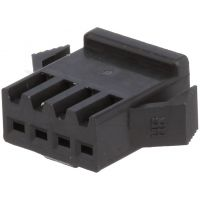 Wire Connector NPP 4-Pin Female 2.5mm