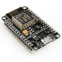 NodeMCU - Lua based ESP8266