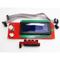 RAMPS 20x4 LCD Character Display Controller Board