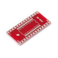 SOIC to DIP Adapter 28-Pin
