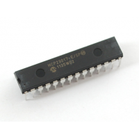 MCP23017 16-Bit I/O Expander
