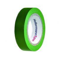 Insulation Tape 15mm Green