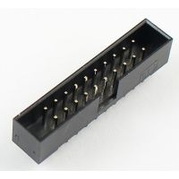 IDC Connector 2x10 Pin Male
