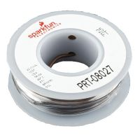 Hook-up Wire 22AWG / 0.32mm2 - Brown 7.5m