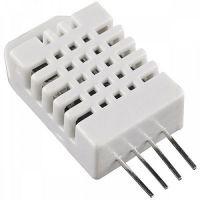 Humidity and Temperature Sensor - AM2302 (DHT22)