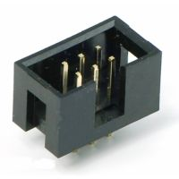 IDC Connector 2x3 Pin Male