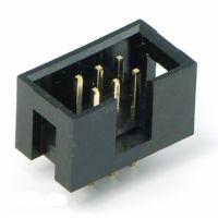 IDC Connector 2x3 Pin Male