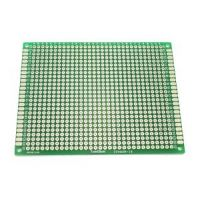 Prototyping Board 80x120mm Double-Sided