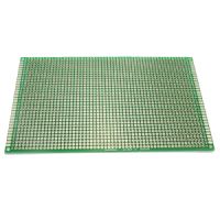 Prototyping Board 90x150mm Double-Sided