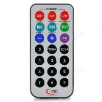 IR Remote Control 12 Functions