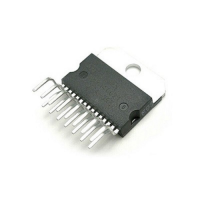 L298N Dual Full Bridge Motor Driver 2A