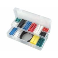 Heatshrink Set 171pcs - Coloured