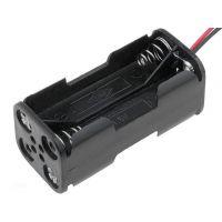 Battery Holder 4xΑΑA