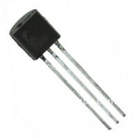 Mosfet N-Channel 0.2A - 2N7000